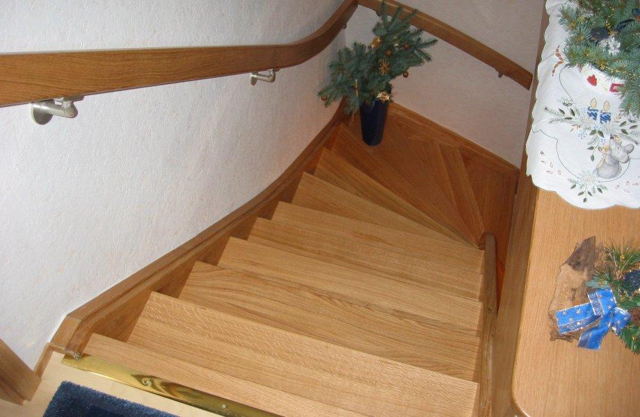 Treppen Siegen treppenbau herfried nöll bauschreinei möbelschreinerei und